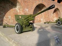 музей артиллерийский